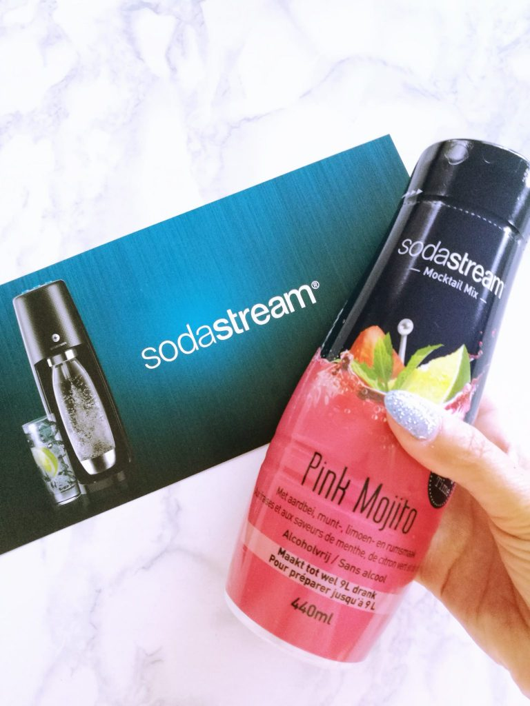 Sodastream - Spirit One Touch