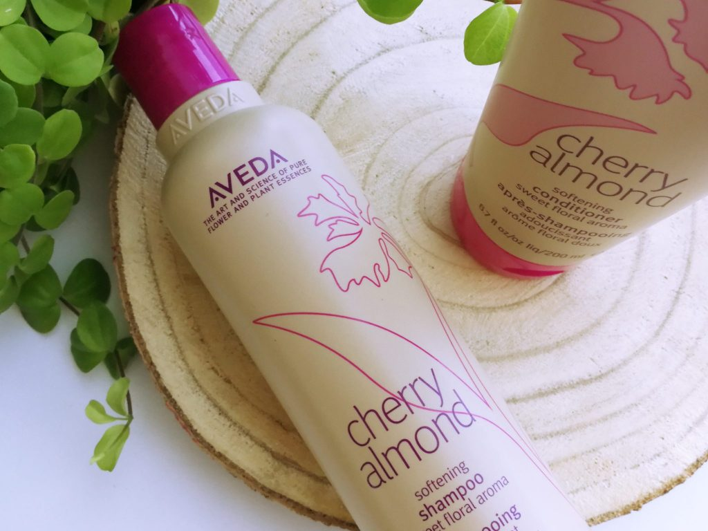 Aveda - Cherry Almond